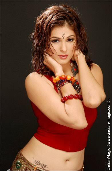 Anjana Sukhani 07