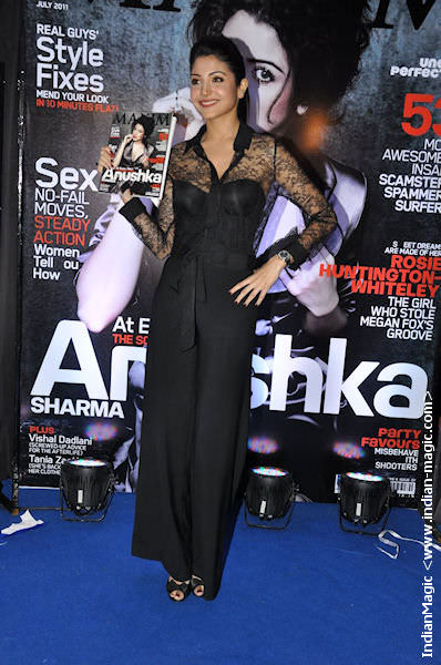 Anushka Sharma 152