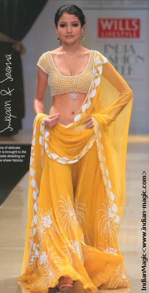 Anushka Sharma 17