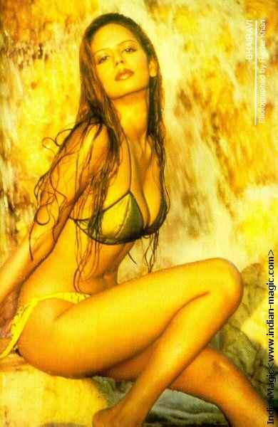 Bhairavi Goswami - Photos Hot