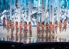 Manasi Moghe at Miss Universe 2013 27