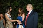 Neha Kapur at Miss Universe 2006 03