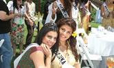 Neha Kapur at Miss Universe 2006 37