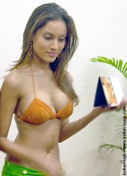 Are hedieh tehrani nude can