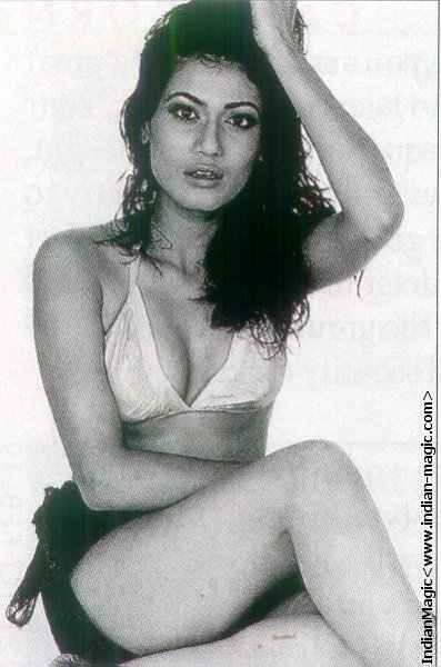 Payal Rohatgi - Photo Set