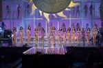 Puja Gupta at Miss Universe 2007 64