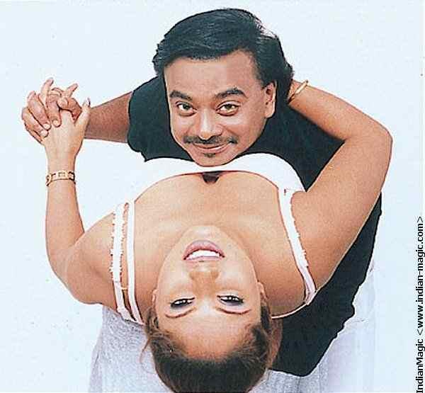 radhika chaudhary cleavage
