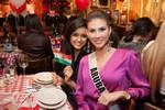 Shilpa Singh at Miss Universe 2012 13