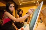 Shilpa Singh at Miss Universe 2012 30