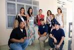 Simran Kaur Mundi at Miss Universe 2008 10