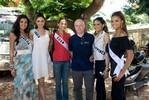 Simran Kaur Mundi at Miss Universe 2008 13