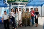 Simran Kaur Mundi at Miss Universe 2008 22