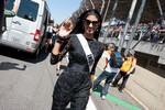 Vasuki Sunkavalli at Miss Universe 2011 09