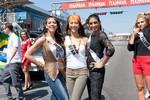 Vasuki Sunkavalli at Miss Universe 2011 10