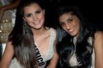 Vasuki Sunkavalli at Miss Universe 2011 14