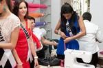 Vasuki Sunkavalli at Miss Universe 2011 18